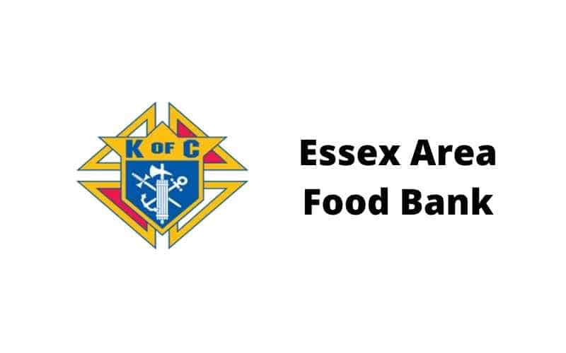 Protected: Donation to Essex Area Food Bank